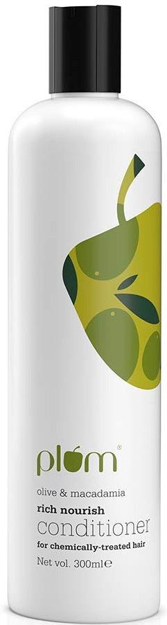 PLUM Olive And Macadamia Hair Conditioner