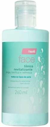 needs Tônico Facial Revitalizante
