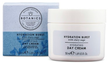 Botanics Hydration Burst Day Cream