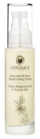 Odylique Avocado 24 Hour Replenishing Cream