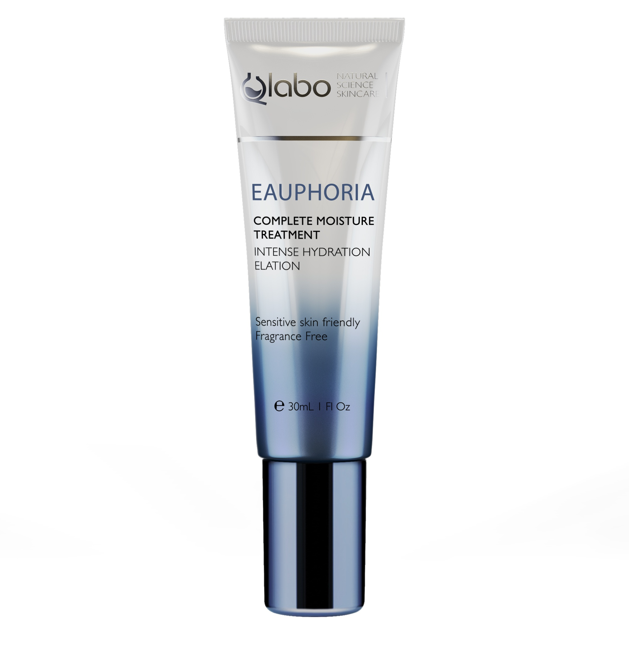 QLABO Eauphoria Complete Moisture Treatment