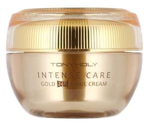 TonyMoly Intense Care Gold 24K Snail Cream