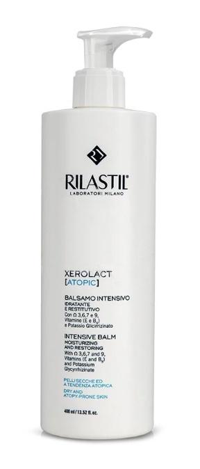 Rilastil Xerolact Atopic Intensive Balm