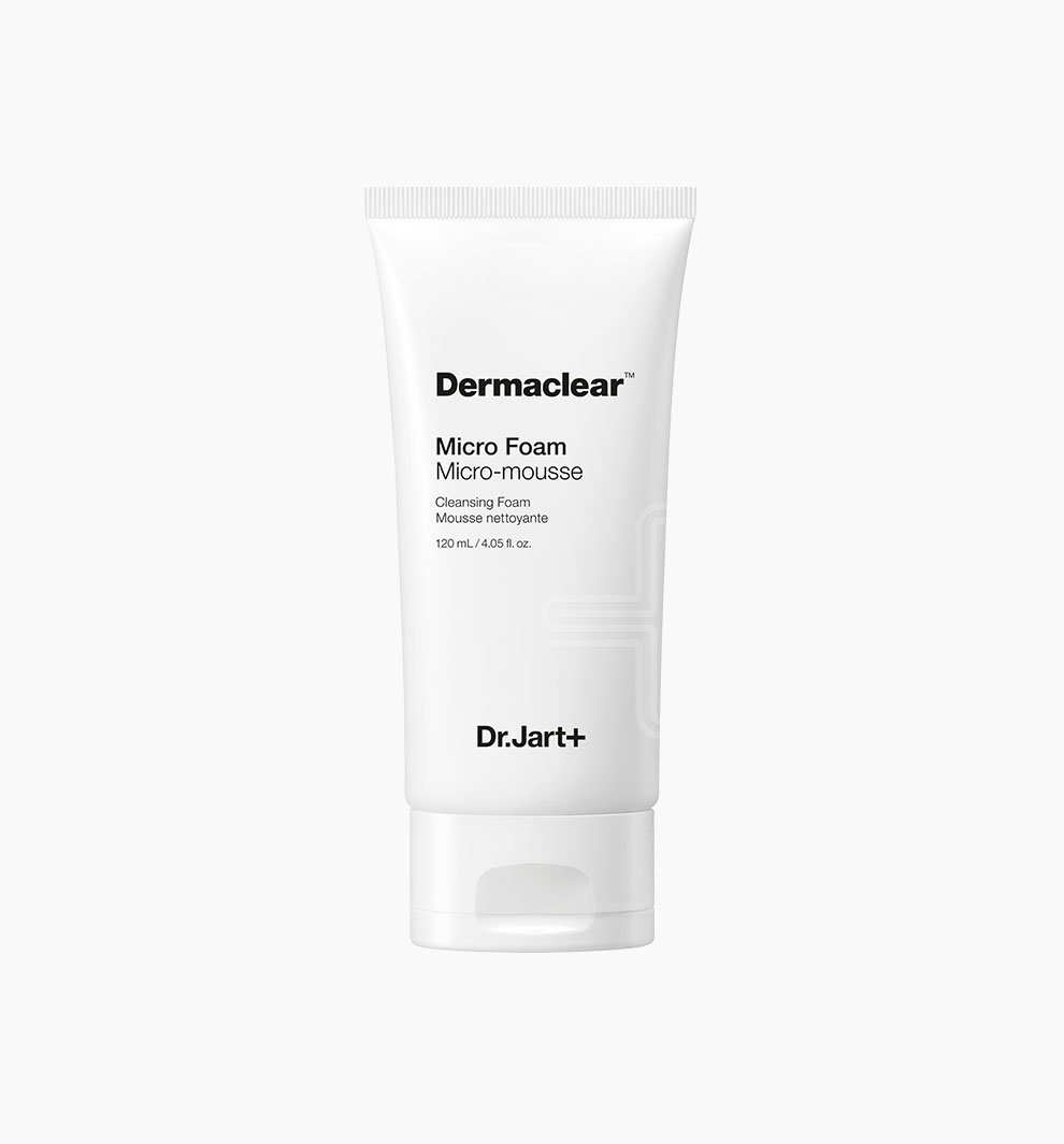 Dr. Jart+ Dermaclear Micro Foam Cleanser
