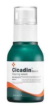 Missha Cicadin Blemish Clearing Serum