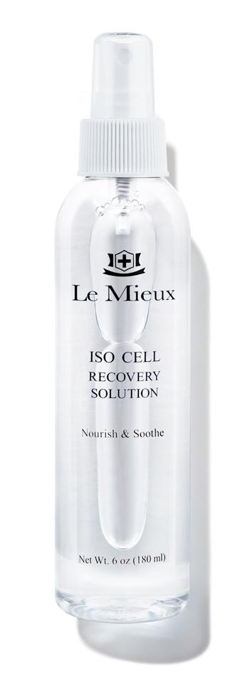 LeMieux Iso-Recovery Solution