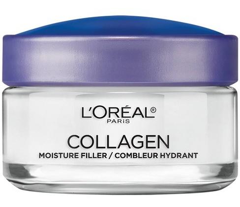 L'Oreal Collagen Night Cream