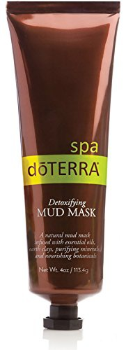 doTERRA Spa Detoxifying Mud Mask