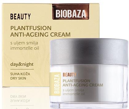 Biobaza Plantfusion Anti-Aging Cream