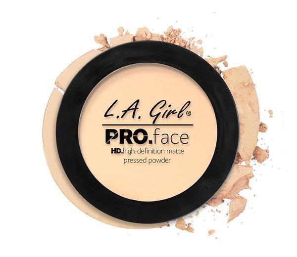 L.A. Girl Pro.Face Hd.High-Definition Matte Pressed Powder