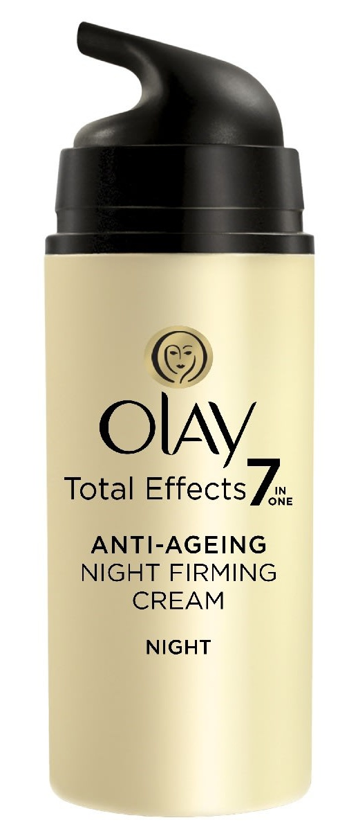 Olay Total Effects 7 In One Anti-Ageing Night Cream