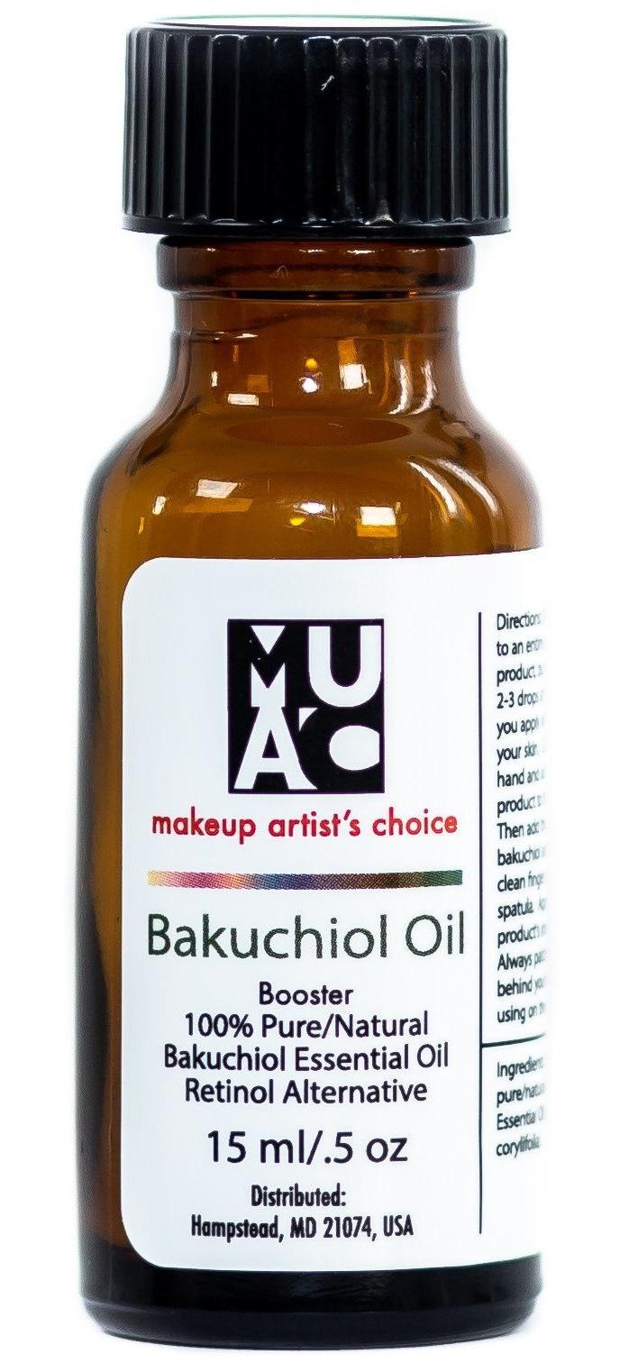 Makeup Artist's Choice Bakuchiol Oil