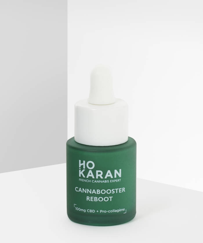 Ho Karan Regenerating Serum