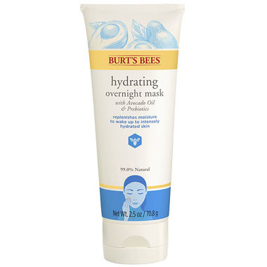 Burt's Bees Hydrating Overnight Mask