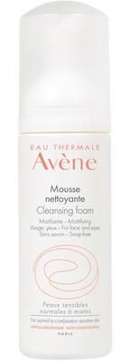 Avene Cleansing Foam (Canada)
