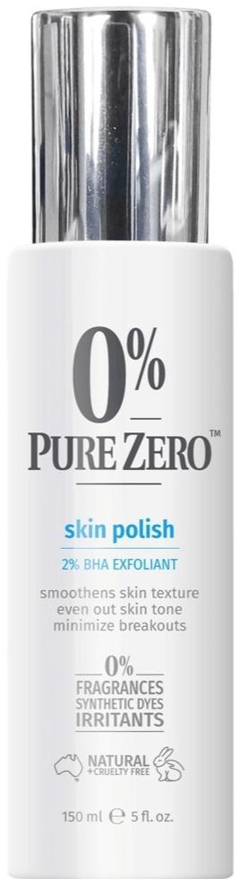 Purezero Skin Polish
