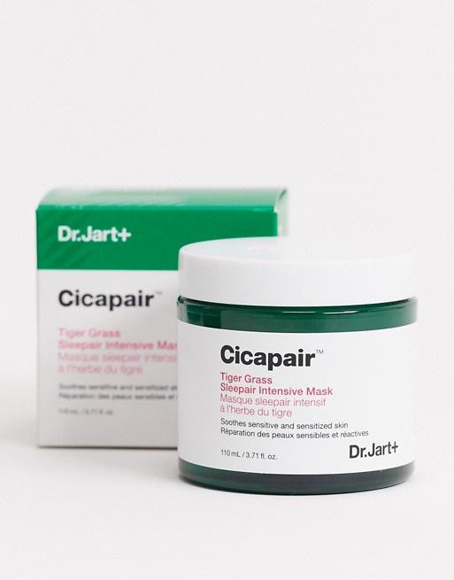 Dr. Jart+ Cicapair Tiger Grass Sleepair Intensive Mask