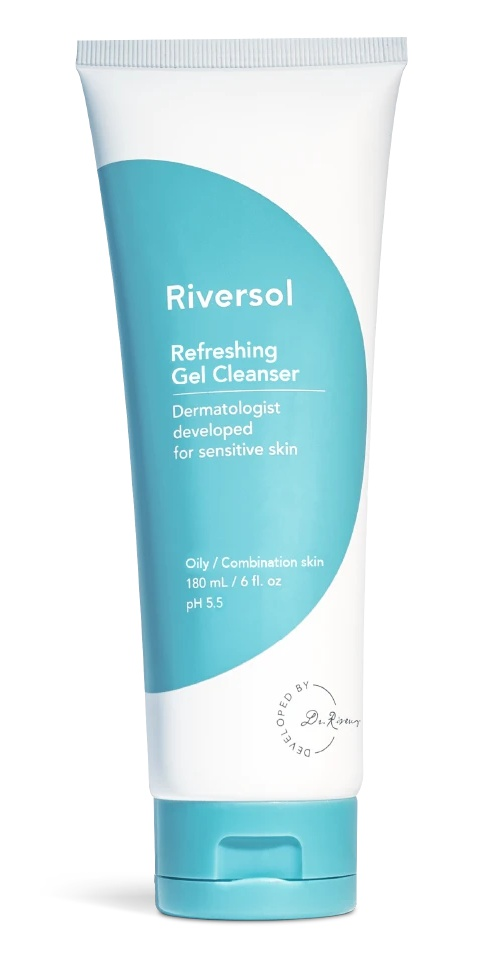 Riversol Refreshing Gel Cleanser