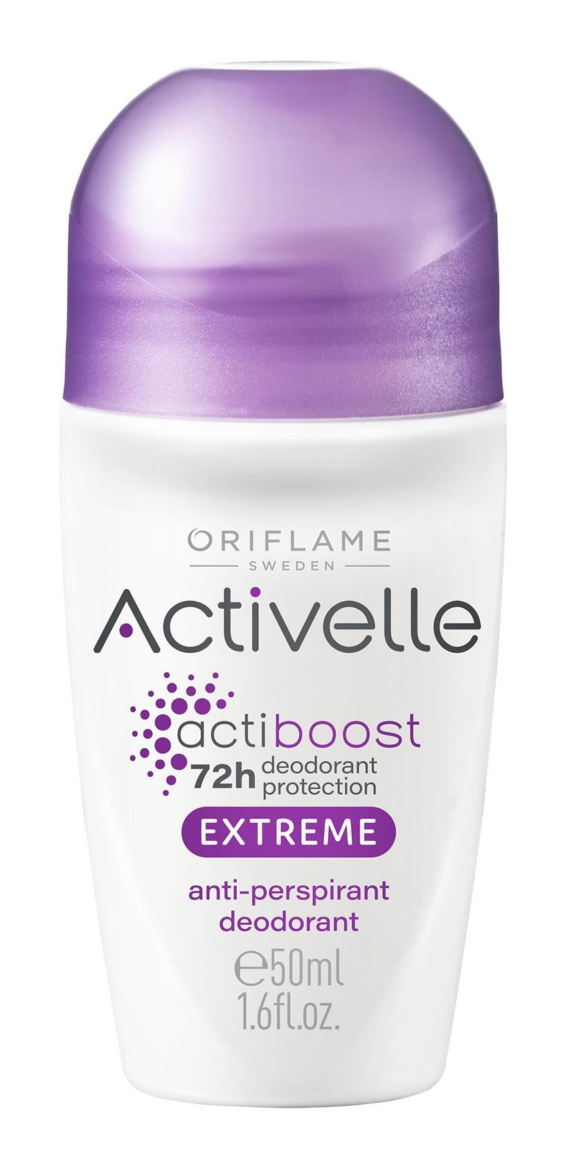 Oriflame Activelle Extreme
