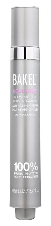 Bakel Cool Eyes Anti-Ageing Cream