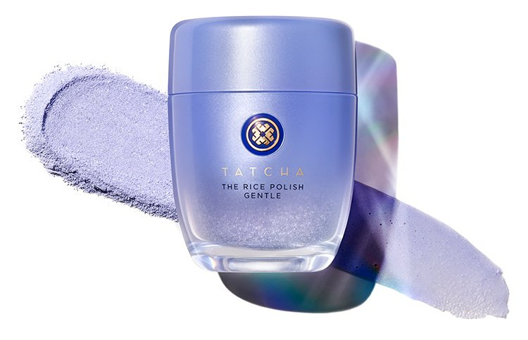 Tatcha The Rice Polish: Gentle Foaming Enzyme Powder
