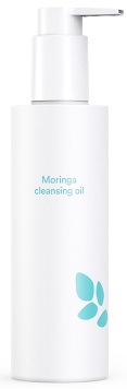 E Nature Moringa Cleansing Oil