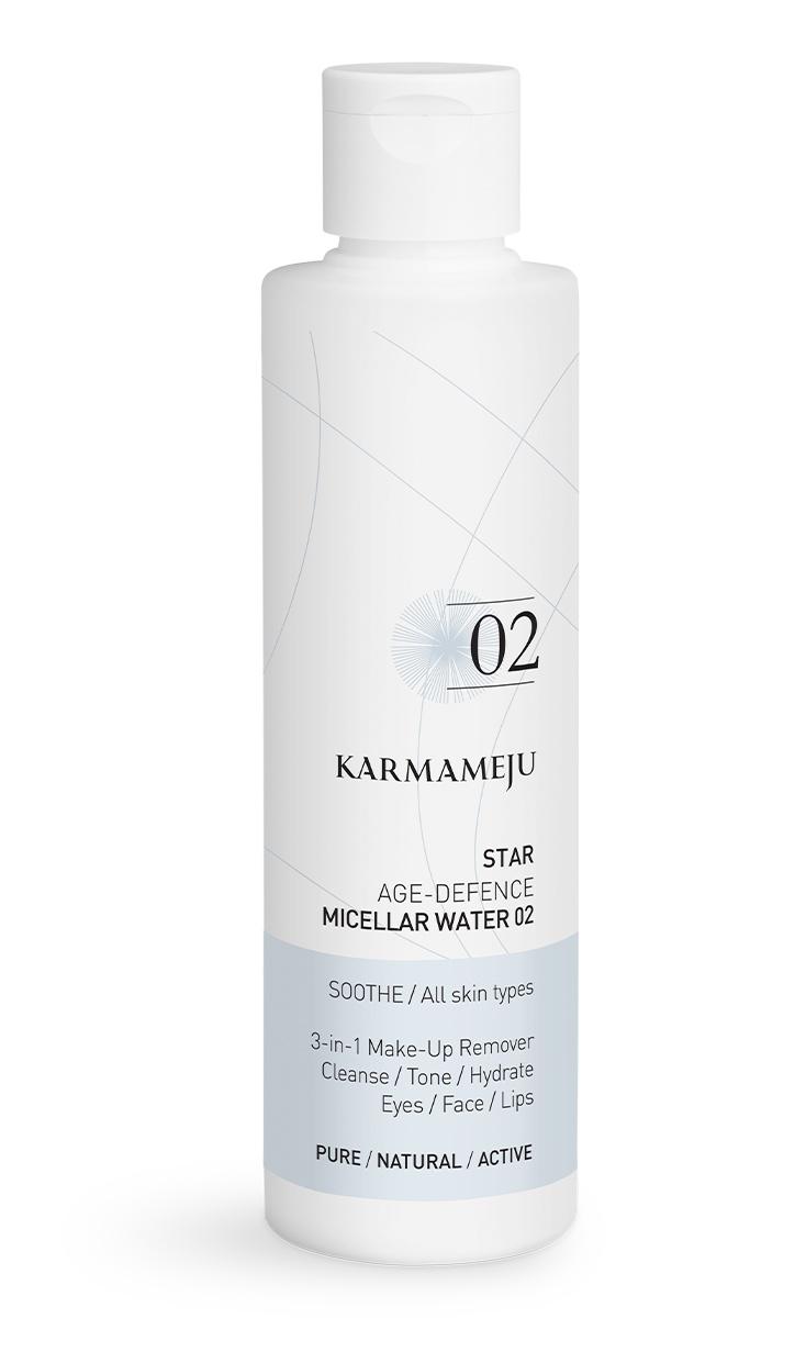 KARMAMEJU Star / Micellar Water 02