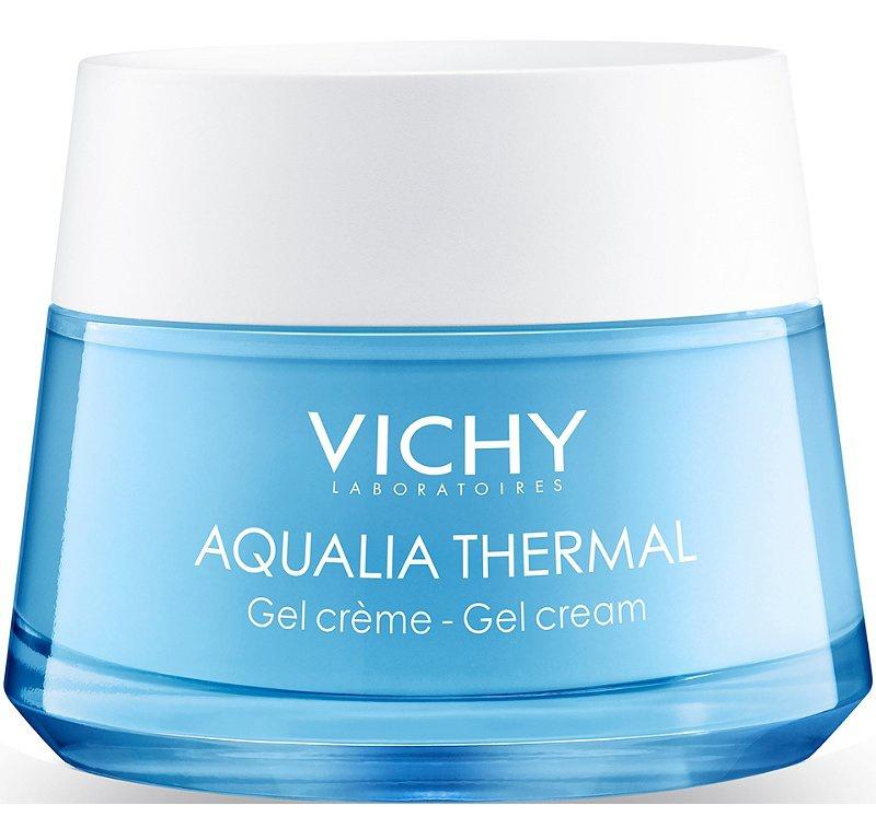 Vichy Aqualia Thermal Water Gel Face Moisturizer
