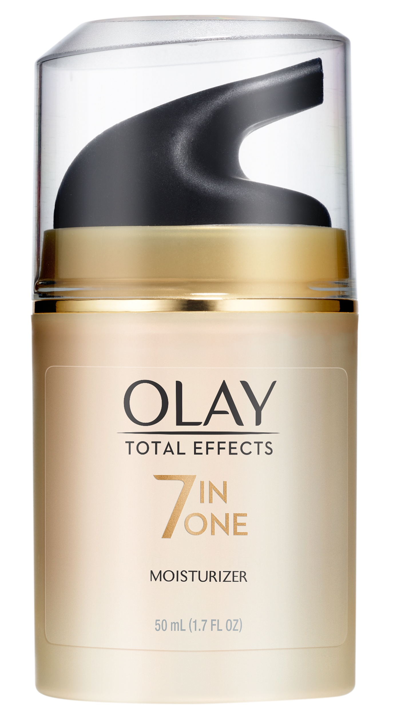 Olay Total Effects Spf15 7-In-1 Moisturiser & Sensitive Protection