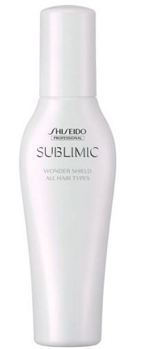 Shiseido Professional Sublimic Wonder Shield