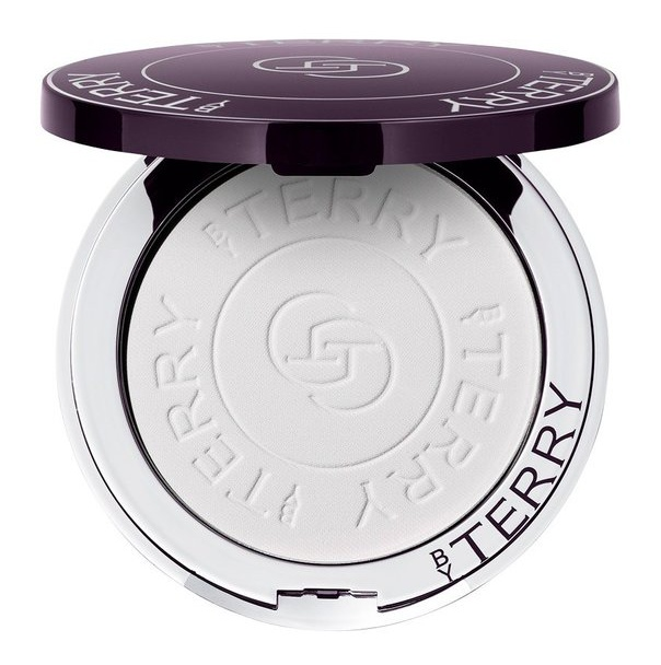 By Terry HYALURONIC PRESSED HYDRA-POWDER FACE SETTING POWDER