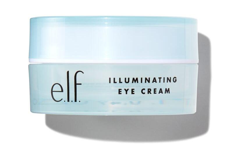 e.l.f. Illuminating Eye Cream
