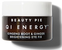 Beauty Pie Qi Energy Ginseng Root & Ginger Brightening Eye Fix
