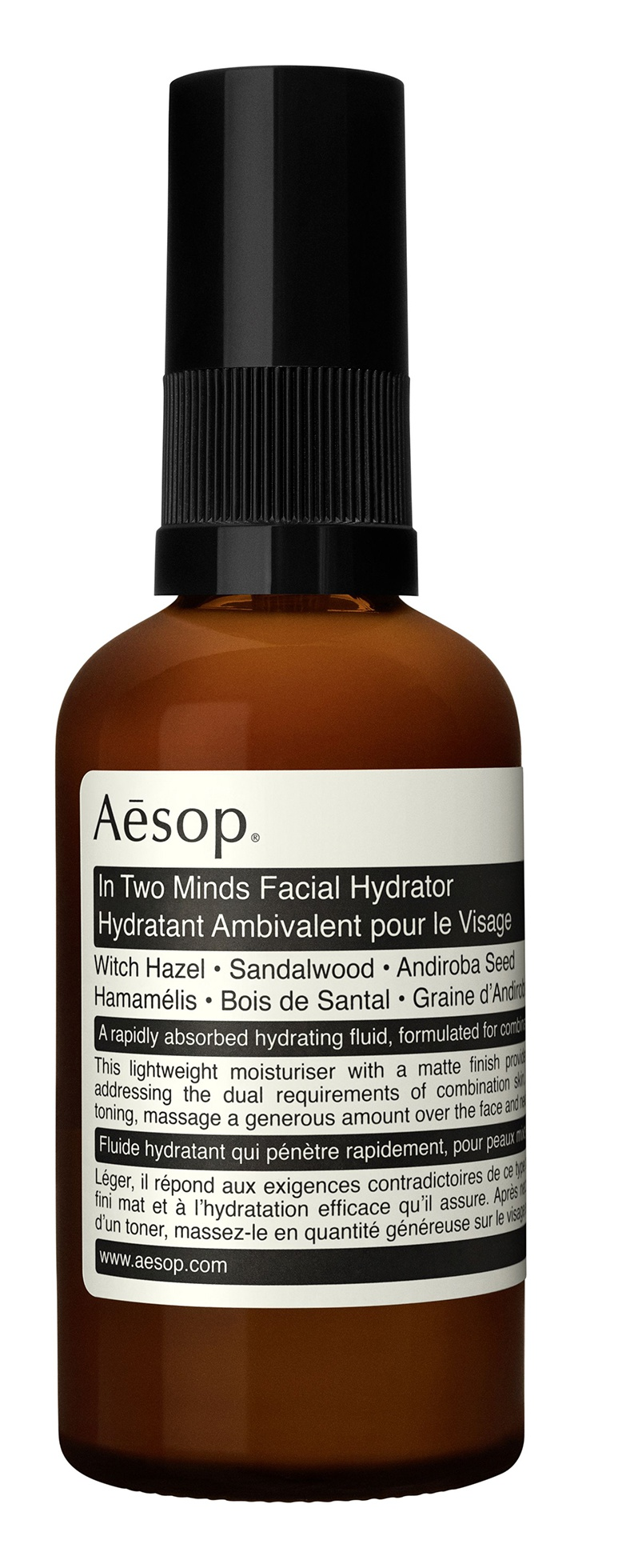Aesop In Two Minds Facial Hydrator