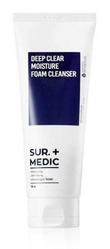 Neogen Sur. Medic+ Deep Clear Moisture Foam Cleanser