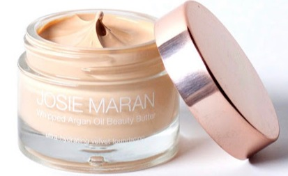 Josie Maran Whipped Argan Oil Beauty Butter