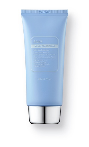 Klairs Mid Day Blue Uv Shield Spf 50+ Pa++++
