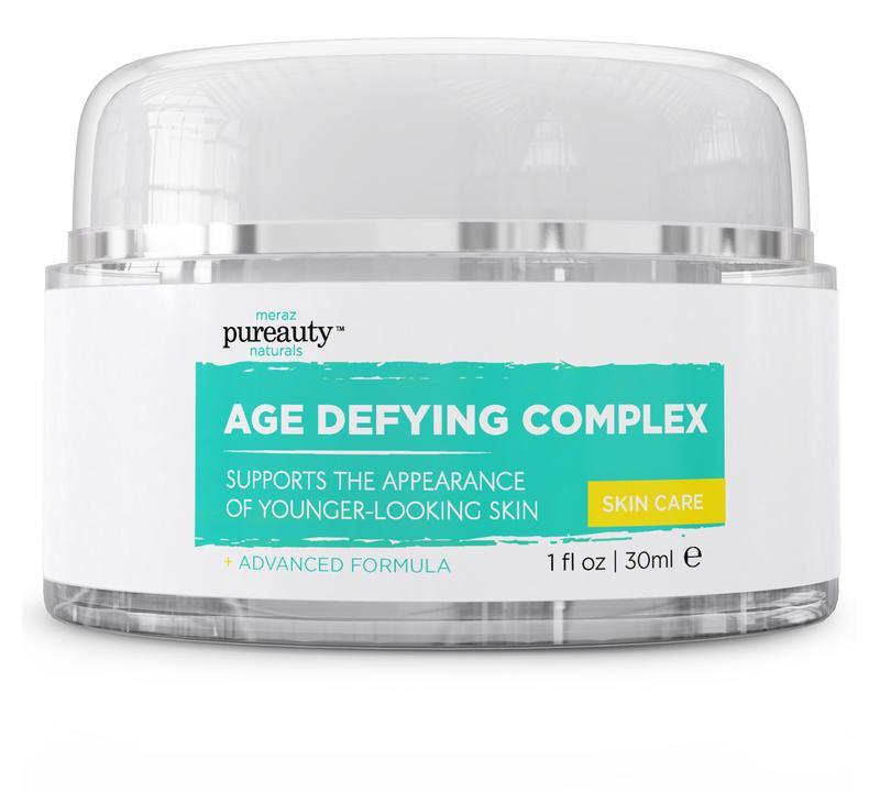 Pureauty Naturals Age Defying Complex