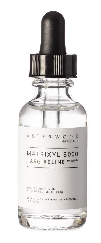 Asterwood Matrixyl 3000 And Argireline