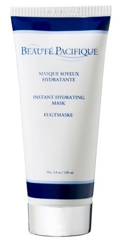 Beauté Pacifique Instant Hydrating Mask