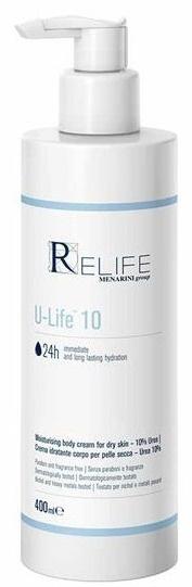 RELIFE U-Life 10
