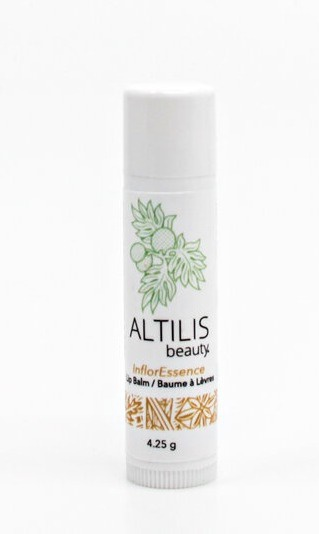 Altilis Beauty Infloressence Lip Balm