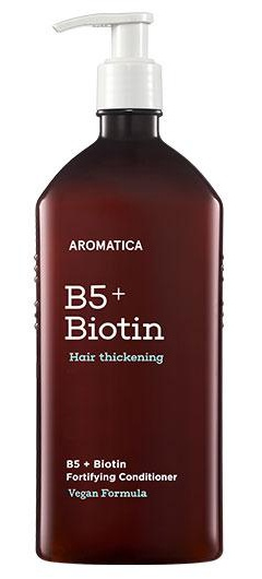 Aromatica B5+ Biotin Fortifying Conditioner