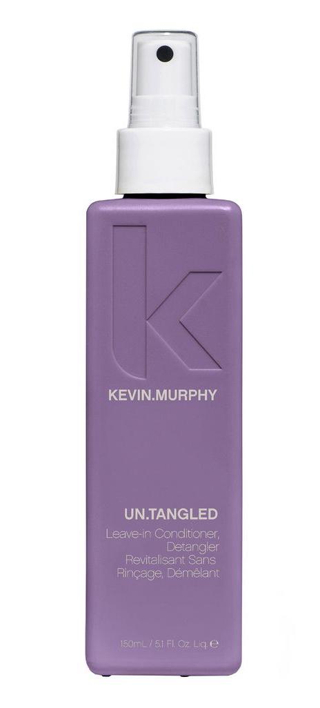 Kevin Murphy Un.Tangled