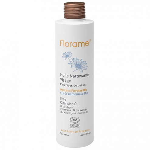 Florame Face Cleansing Oil