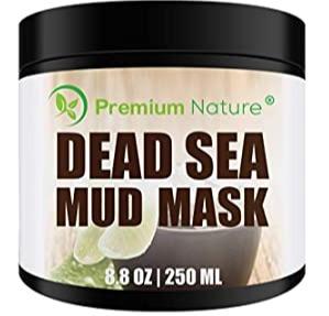 Premium Nature Dead Sea Mud Mask