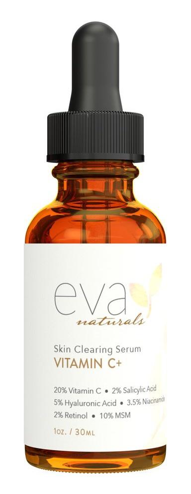 Eva Naturals Skin Clearing Serum