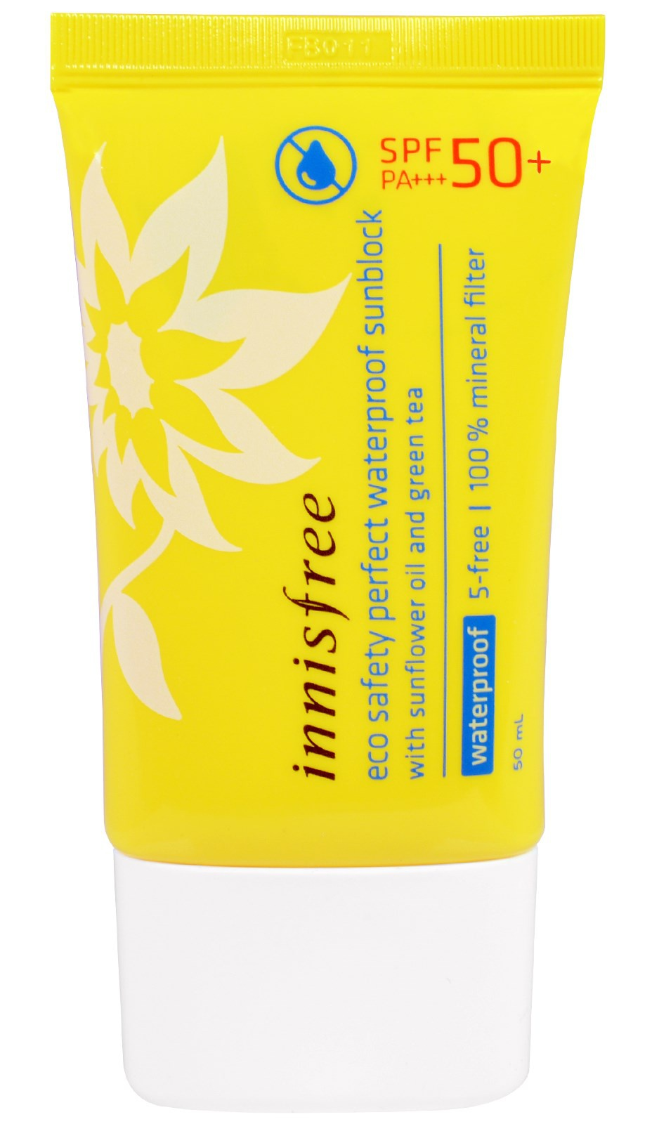innisfree Eco Safety Perfect Spf 50 (Discontinued)