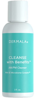 Dermala Cleanse With Benefits