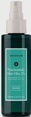 naturium Niacinamide Skin Mist 2% Naked